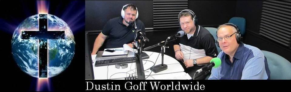 Dustin Goff Worldwide