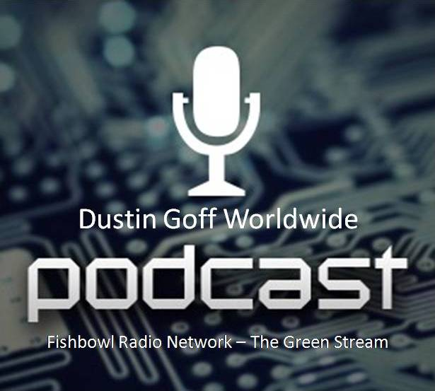 Click here for Dustin Goff Worldwide Podcasts